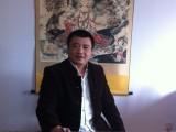 刘战龙 八字合婚中国科学预测研究会高级预测师中国国学会研究