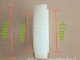 厂家直销 KS 纺织机 经编机 专用配件 过桥传动塑料齿轮