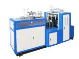 立丰ZB-12纸杯机,机械手纸杯机,单面淋膜瑞安单PE普速纸杯机