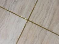 马尾瓷砖美缝 马尾做瓷砖美缝