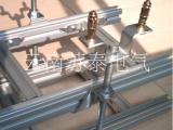 广西苏泰铝合金机房走线架4C铝合金走线架厂家定制加工