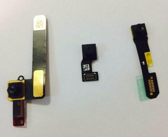 泉州收购vivo X20Plus电池盖,后盖,指纹排线