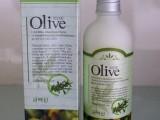 正品韩伊olive橄榄身体乳 全效保湿润肤 舒柔滋润 化妆肤护理