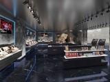 成都美妝店裝修-小仙女們愛逛的美妝店這樣子設計