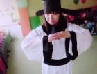 西安唐朝服饰李白杜甫诗人演出服饰租赁