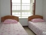 床位10-20元 豪华单间30-60 大学生求职公寓