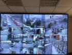 监控安防,液晶大屏拼接,防盗报警 弱电,门禁系统