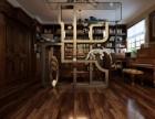 唐山九创装饰 木地板施工工艺流程