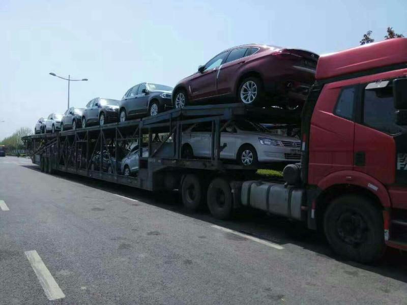汽车从乌鲁木齐托运到广州 三亚 海口多少钱?