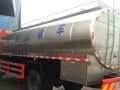 厂家直销东风大中小型鲜奶运输车