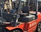4吨叉车 4.5吨-5吨叉车 小5吨叉车 8成新二手叉车转让