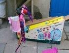 出售闲置儿童滑板车