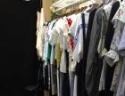 晋安茶园火车站商贸城精品3楼女装店超低转让