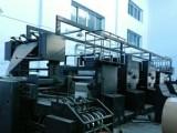 二手北人pjs2880轮转印刷机