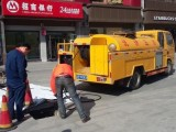 上海大型专业 高压疏通车市政管道清洗 各种主管疏通清洗