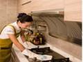 清洗油烟机 清洗炉灶换纱窗 清洗厨房 清洗卫生间 收拾屋子