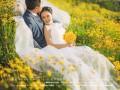 威海巴黎春天婚纱摄影