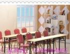合肥厂家直销学生课桌椅学习桌培训折叠长条桌户外活动桌