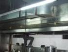 通风管道空调管道厨房排烟管道排烟罩高排地排制作安装