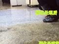 水磨石地面固化剂 柳州水磨石地面起灰起粉怎么办