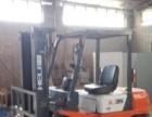 合力 2-3.5吨 叉车          (处理闲置三吨半叉车