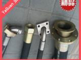 专业生产耐高温橡胶胶管 高压蒸汽耐高温钢丝编织橡胶管 180度