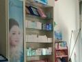 化妆品护肤品展示柜