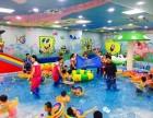 一份来自星力室内儿童水上乐园加盟店的总结
