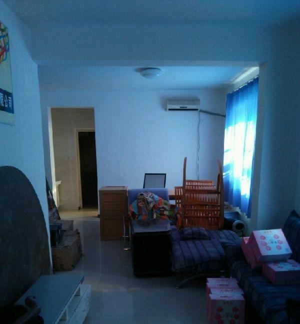 天伦小区 2室2厅1卫