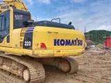 小松220-8二手挖掘机价格二手挖掘机市场二手挖掘机买卖
