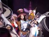 温州成人零基础爵士舞0577街舞具乐部