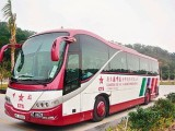 珠三角直达香港机场巴士查询预订 快捷安全方便舒适