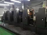 出售衛崗5色 6色輪轉印刷機
