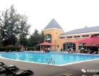 后沙峪 奧德游泳健身會所