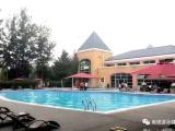 奥德游泳健身会所