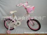 童车 儿童自行车新款高档童车厂生产批发二轮车现货精品童车