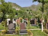 北京市昌平區,桃峰陵園,墓型價格與交通路線