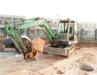 湘潭市雨湖区城正街周边大小挖机带炮机出租