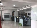 L 好房 金融街240平带空调带隔间带办公家具