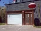 上门测量顺义区安装车库门
