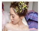 新娘跟妆,彩妆造型