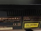 出口欧美日本原装进口马兰士CD一63mkIl纯发烧