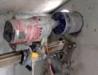 太原低价修水管漏水改造上下水管 小店区专业水钻钻孔开门洞