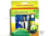 【正品】数码清洁套装 英文四件套清洁套装 强力带气吹清洁液
