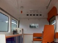 东风御风运输型救护车价格