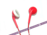 水晶线新款耳机 带耳麦 厂家直销 大量现货供应 爱酷声150