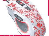 批发正品追光豹169专业游戏大鼠标 新品上市炫彩电竞鼠标批发