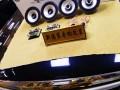 淄博日产天籁汽车音响改装洛克力量-惊艳你的耳朵