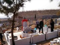 石碑墓碑包坟