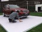 美吉亚给你一个亮眼的车展保洁会展保洁展会保洁展览保洁